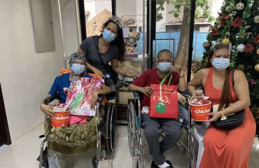 MII Donates to House of Hope for Survivors Day 2020